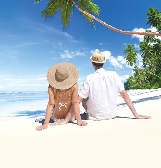Your MVSB Mastercard™ could take you to Hawaii*!