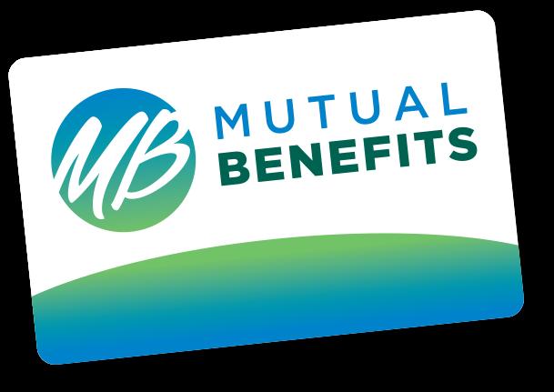 Mutual Benefits Membership Card